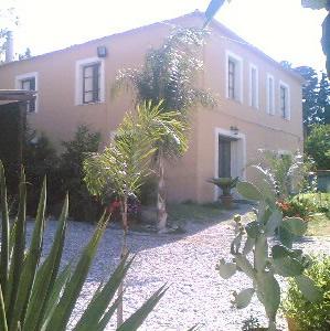 Foto Agriturismo La Calabrisella in Calabria