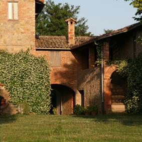 Foto Agriturismo Borgo Poggiolo