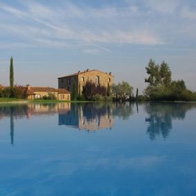 Foto Il Convento di Monte Pozzali