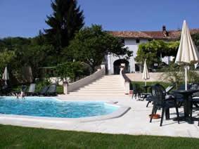 Foto CA' SAN SEBASTIANO Wine Resort & Spa