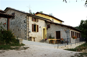 Foto Country house la spina