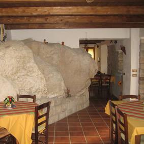 Foto Agriturismo La Roccia