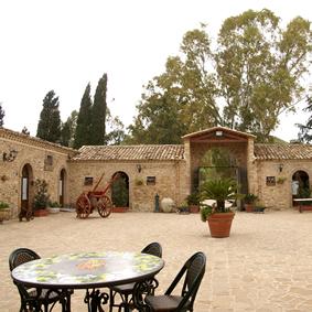 Foto Agriturismo Gigliotto