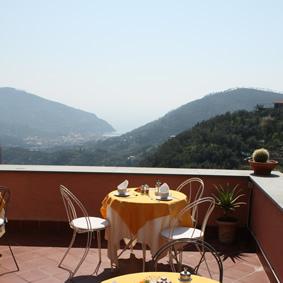 Foto L'Antico Borgo B&B