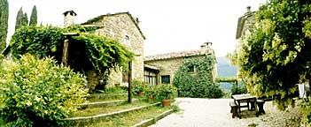 Foto Convento di Novole