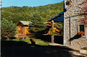 Foto az. agr. Casa Nuova