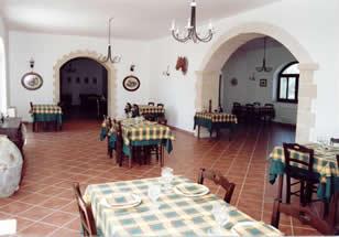 Foto Villaggio sant'antonio