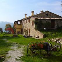 Foto Il Biroccio Country House